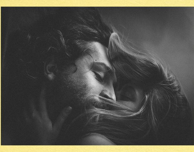 «Выживут» только любовники? Как вести себя супругам во время пандемии (фото 1)