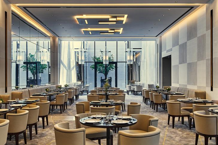 Топ-10 модных ресторанов в Париже (фото 12)