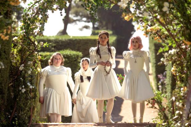 Женское царство: 5 хороших фильмов о жизни в женских школах-интернатах (фото 1)