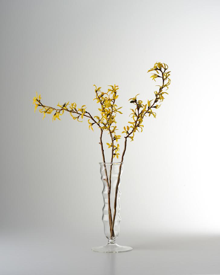 Цветы из стекла Лиллы Табассо (фото 11)