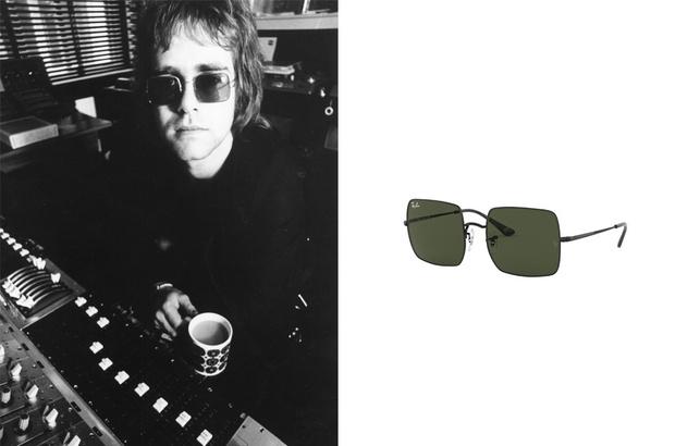 Праздник каждый день: очки как у Элтона Джона (фото 1)