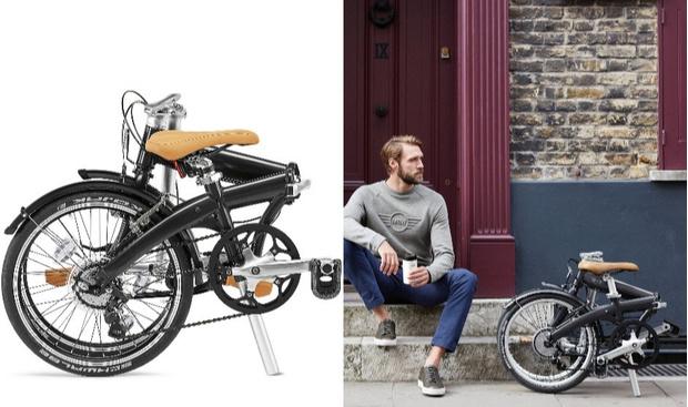 Поехали! Дизайнерские велосипеды и аксессуары для велопрогулок. (фото 1)