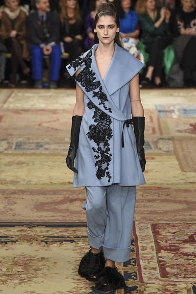 Неделя моды в Милане: день четвертый | галерея [4] фото [9]