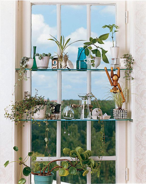 10 способов улучшить вид из окна (фото 1)