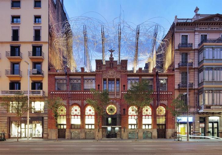 Барселона (фото 8)