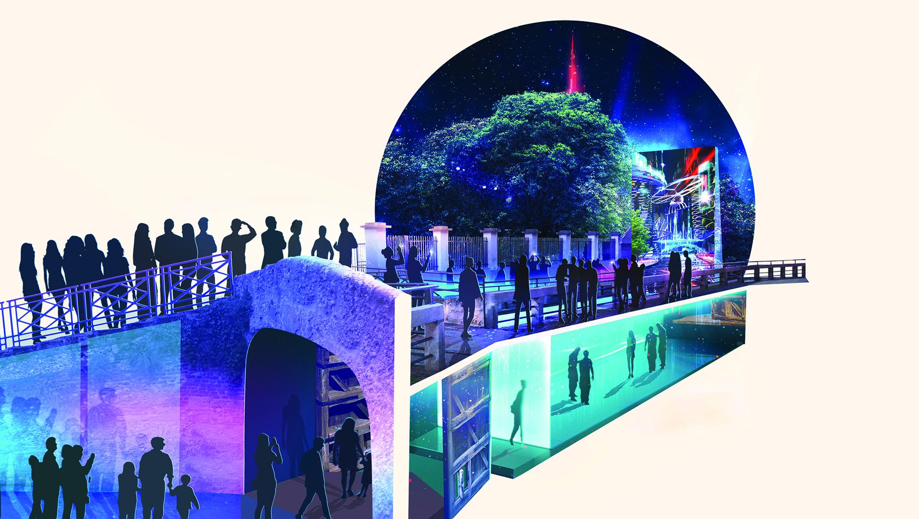 Неделя дизайна в Милане: что посмотреть кроме выставки (галерея 65, фото 5)