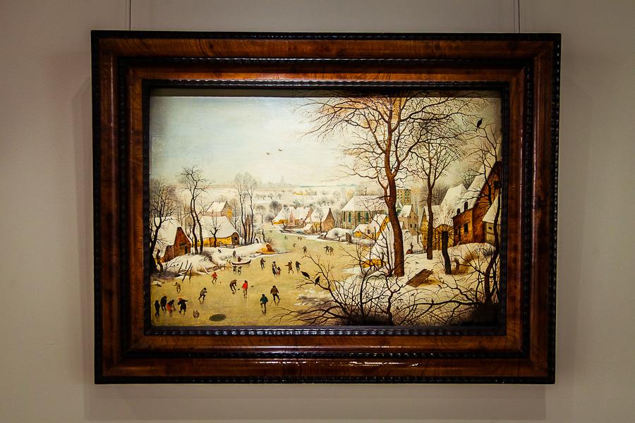 Открытие нового офиса аукционного дома Christie's в Москве   галерея [1] фото [3]