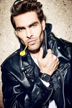 10 самых красивых мужчин-моделей всех времен (фото 10)