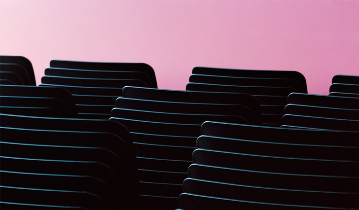 Выставка Юлиана Фаульхабера «Идеальные пространства» (фото 8)