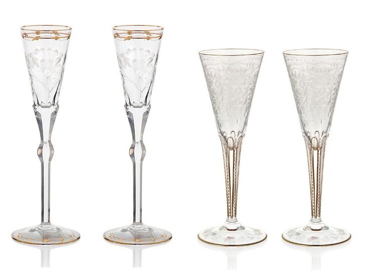 ELLE Decoration шопинг: фужеры для шампанского (фото 3)