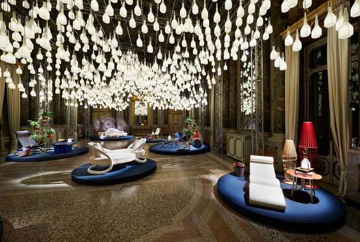 Новинки коллекции Objets Nomades от Louis Vuitton (фото 4)