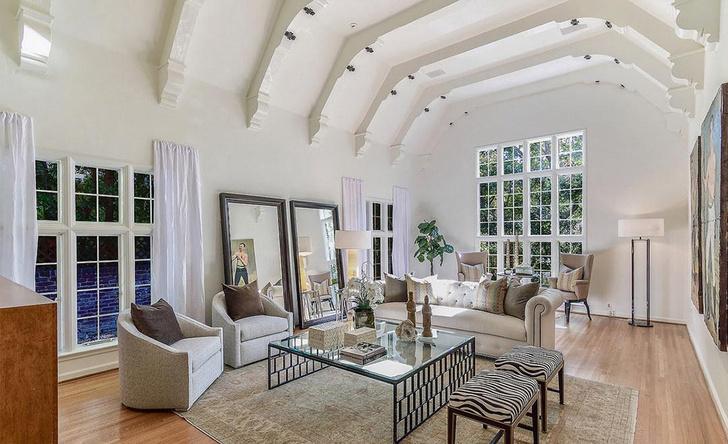 Арми Хаммер купил дом в Лос-Анджелесе за 4,7 млн долларов (фото 3)
