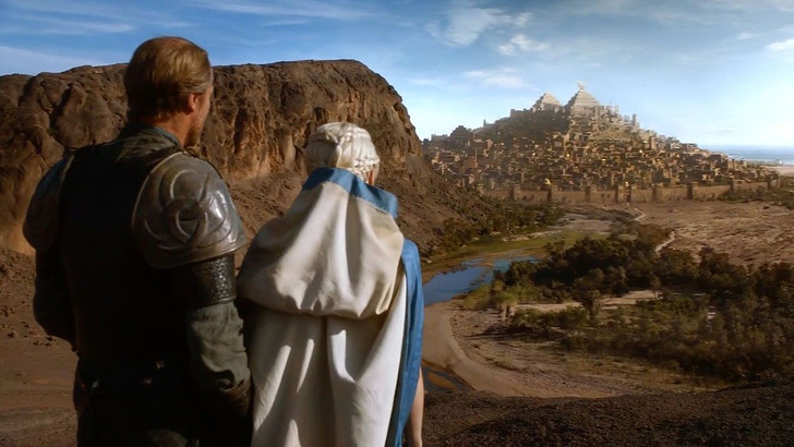 «Игра престолов»: путеводитель по местам съемок (фото 43)