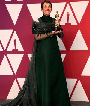 Самые красивые украшения «Оскара-2019» (фото 14.1)