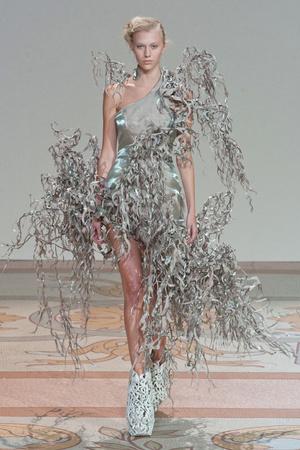Осень-зима 2013-2014 | Модные показы | Подиум ELLE - Подиум - фото 3500
