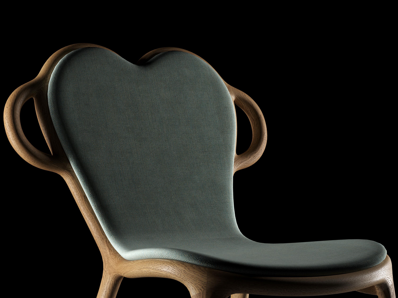 Ироничный стул от белорусских дизайнеров (галерея 8, фото 4)