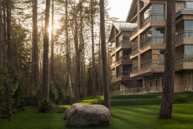 Век живи: курорт на Финском заливе, где вас научат жить до 120 лет (фото 5)