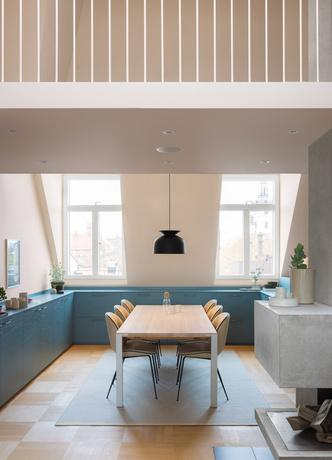 Note Design Studio: скандинавы за тридцать (фото 12.1)