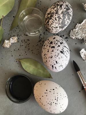 Вдохновение к Пасхе: 14 идей декора яиц (фото 11.1)