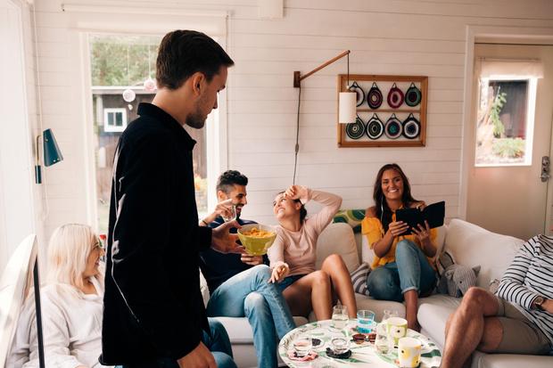 10 советов шведок о том, как быть счастливой, из книги «Что такое лагом» (фото 23)