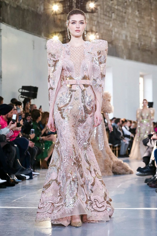 Elie Saab Haute Couture 2020 (фото 15.1)