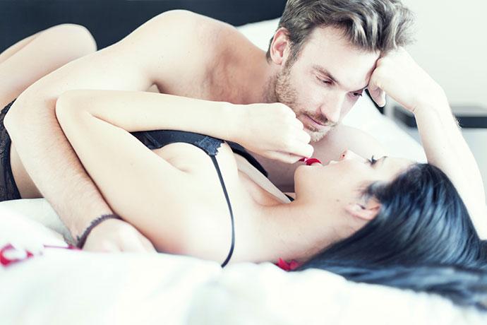 Преимущества ежедневного секса