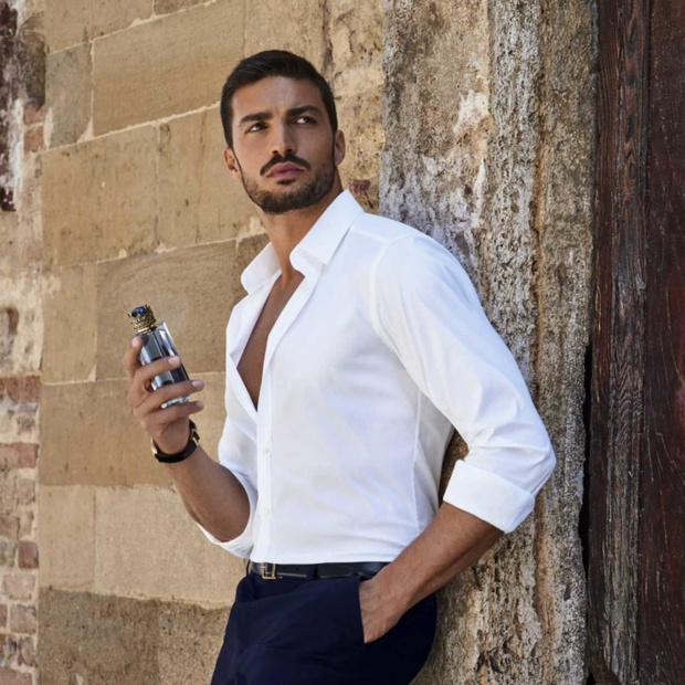 Королевский аромат: Мариано Ди Вайо привез новый аромат Dolce & Gabbana в Москву (фото 14)