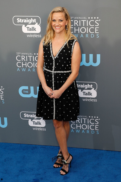 Гости премии Critics' Choice Awards (галерея 1, фото 1)
