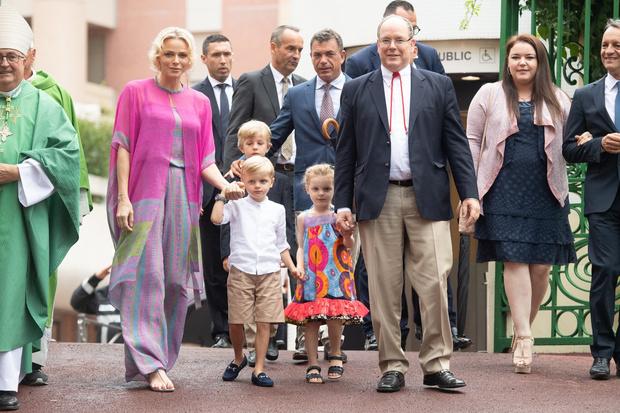 Не только Виндзор: самые влиятельные королевские семьи нашего времени (фото 22)