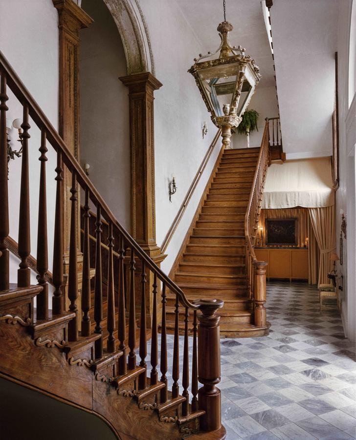 Отель в бывшей католической школе (фото 11)