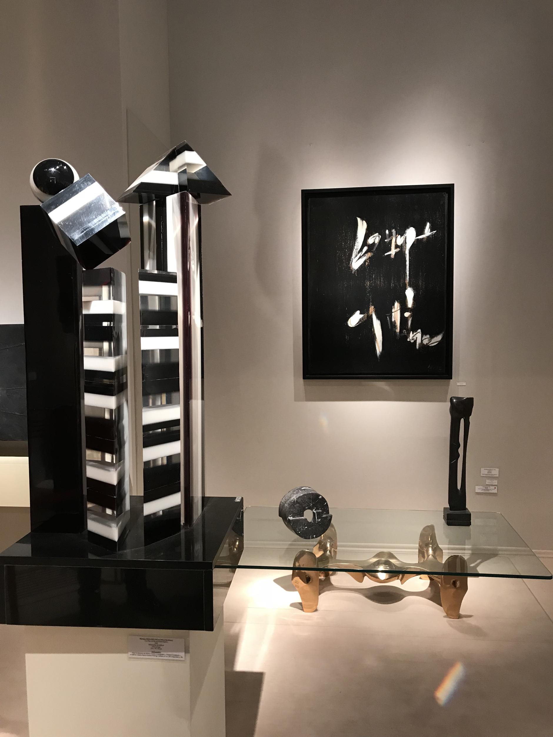 Марина Брагинская о Парижской биеннале антиквариата (галерея 19, фото 0)