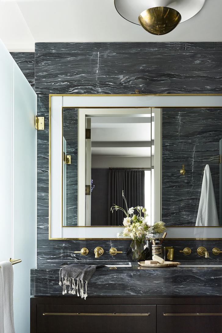 Уютная ванная комната: 10 приемов для идеального релакса (фото 14)