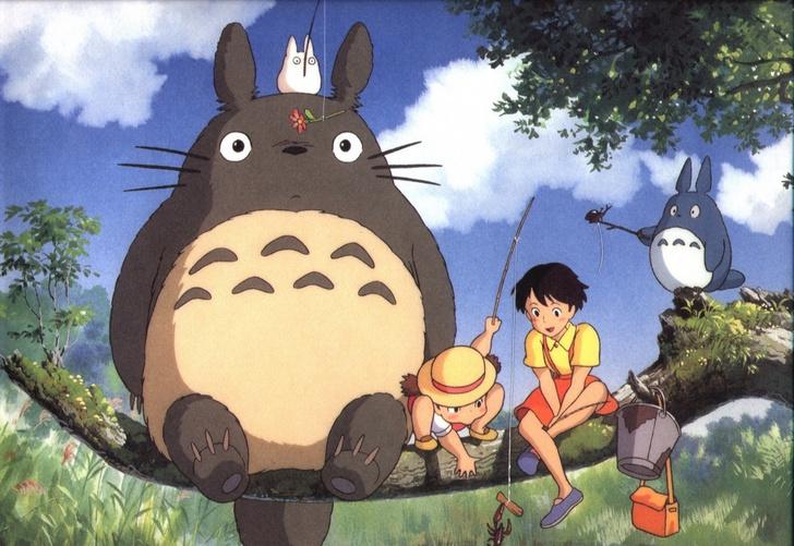 Немного ностальгии: 7 лучших фильмов о детстве (фото 22)