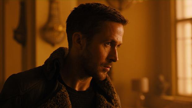 «Бегущий по лезвию 2049», (Blade Runner 2049)