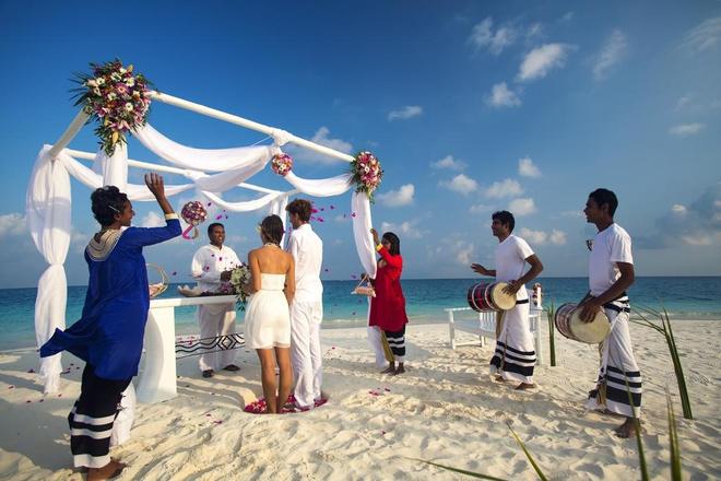 Медовый месяц вашей мечты: идеи путешествия для молодоженов (фото 35)