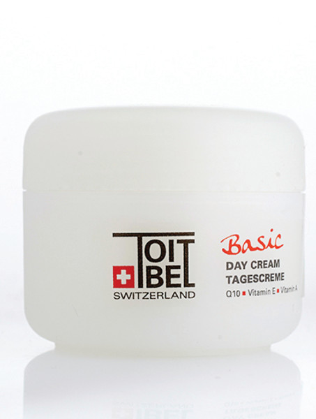 Дневной крем Basic Day Cream, ToitBel