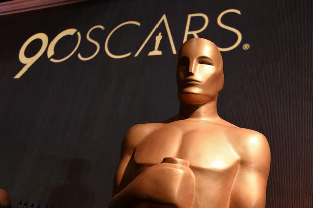Почему рейтинги «Оскара - 2018» упали до рекордного минимума (фото 1)