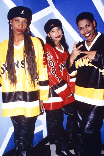 Группа brownstone, 1994