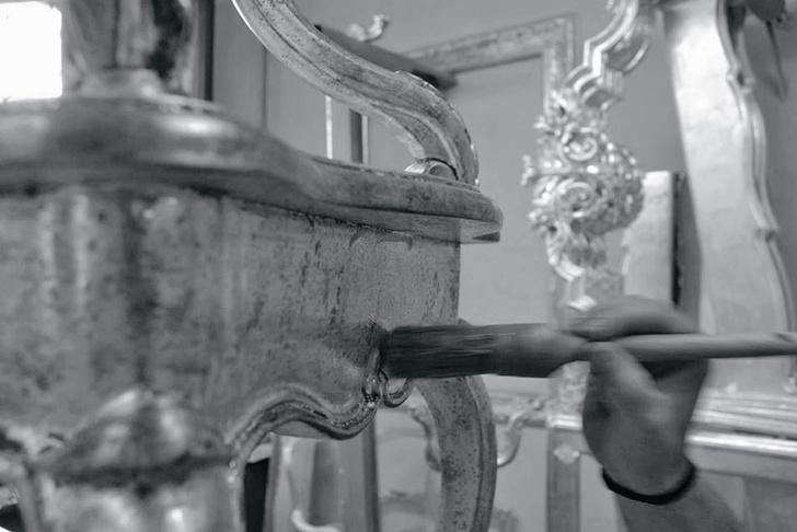 Путеводитель по итальянским мебельным фабрикам фото [21]