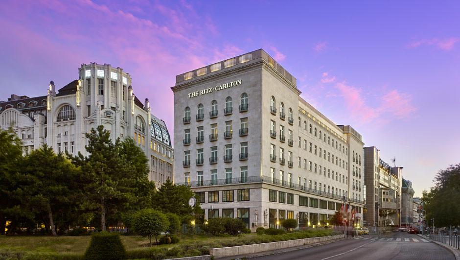 Грандиозные отели Европы, которые нужно посетить хотя бы раз в жизни фото [50]