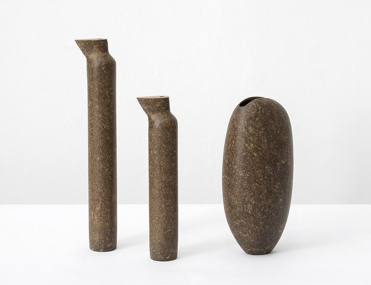 Малая скульптура: вазы, в которые можно не ставить цветы (фото 5)