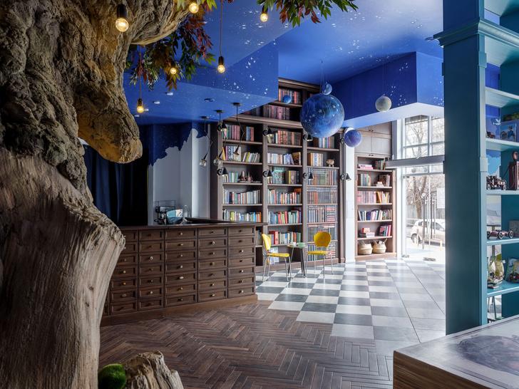 Детский магазин «Бубука» в Ростове-на-Дону (фото 8)