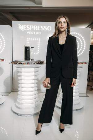 Портал в космос: презентация Nespresso в Большом театре (фото 6.2)