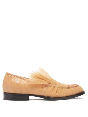 Лоферы — идеальная обувь для весенних прогулок. Какие купить и с чем носить? (фото 9.1)