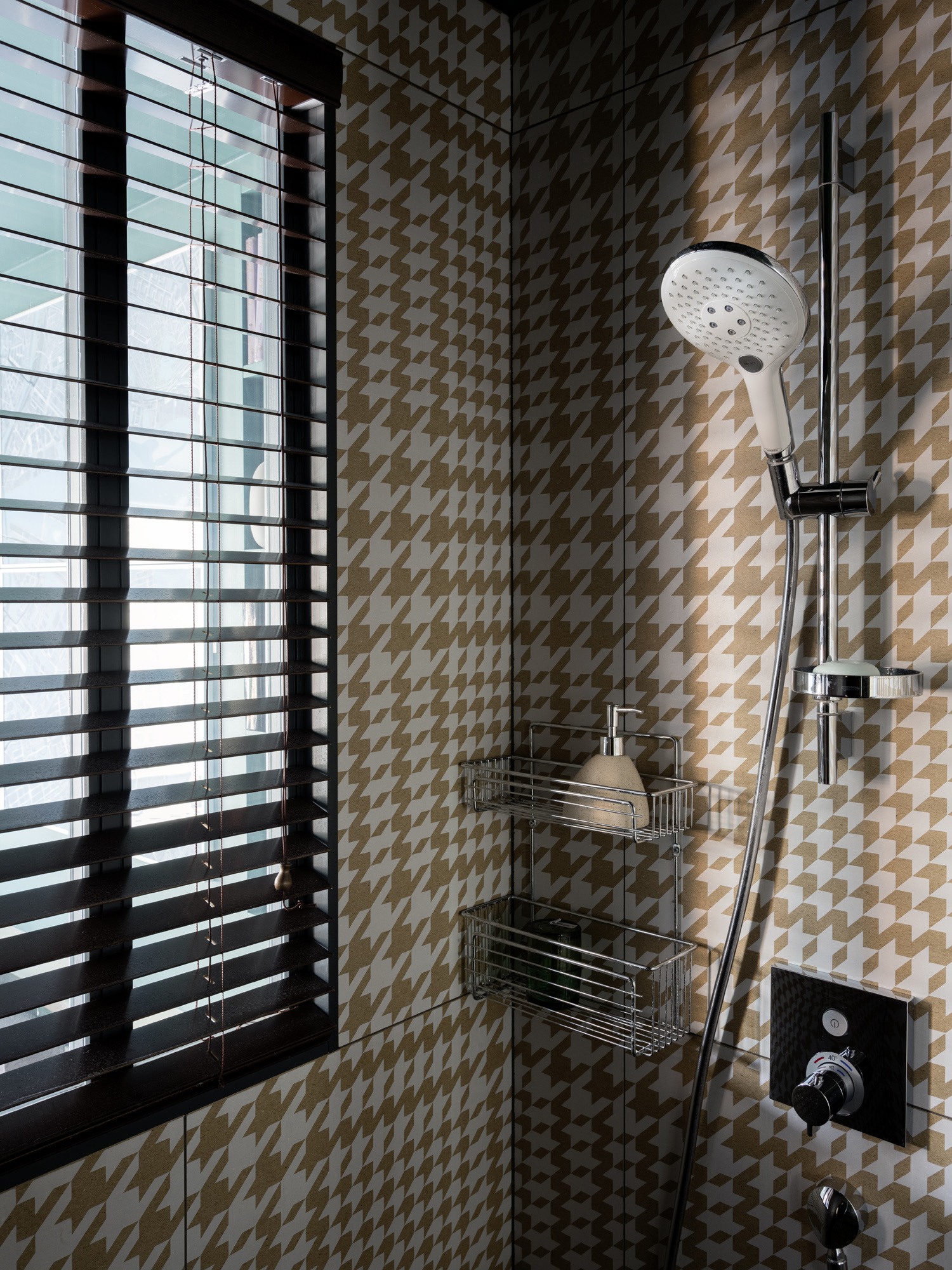 плитка в ванной (галерея 0, фото 11)