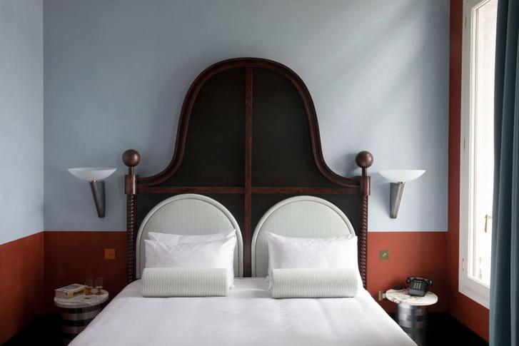 Новый отель по дизайну Доротеи Мейлихзон в Венеции (фото 2)