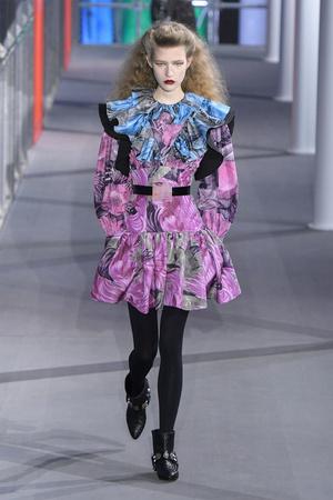 Какие платья будут самыми модными будущей осенью? 6 главных трендов (фото 4.2)