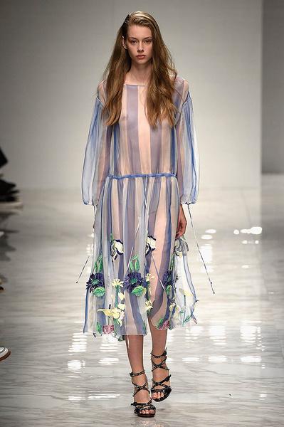 Неделя моды в Милане: день третий | галерея [1] фото [7]