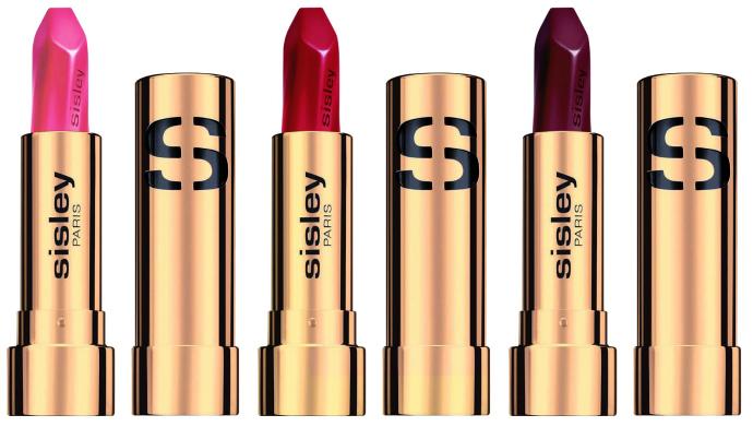 Rouge à Lèvres Hydratant Longue Tenue от Sisley