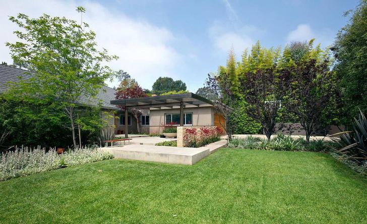 Новый дом Тоби Магуайра в Калифорнии (фото 0)